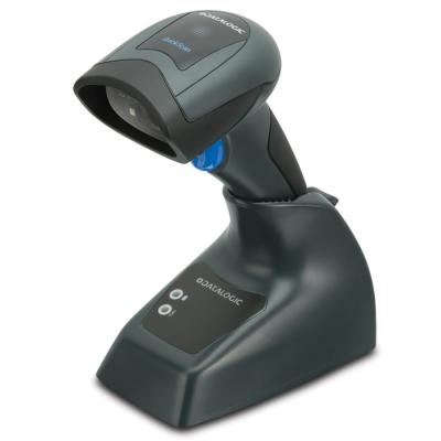 Datalogic QuickScan I QBT2131  USB Kit 1D  BT  schwarz