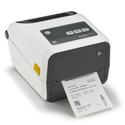 Zebra ZD420t, Thermotransfer, 12 Punkte/mm (300dpi), Healthcare, EPL, ZPL, USB, BT, WLAN