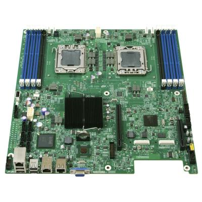 Intel® Willowbrook SSI S5500 S1366