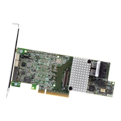 Intel® 8Port int. 12Gb/s PCI-E x8 MD2