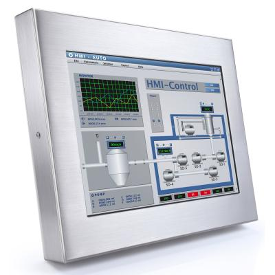 15 quot  IP65 Industrie Touchmonitor