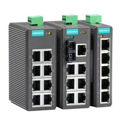 5-Port Ethernet Industrie Switch