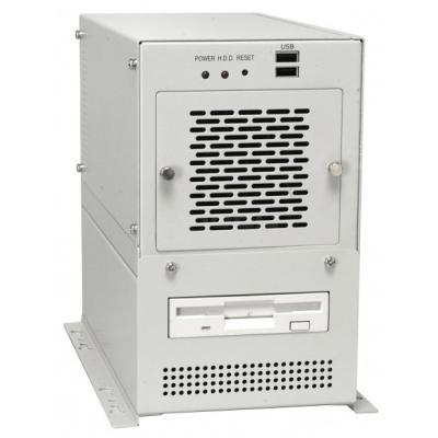PicoSYS 4413 Embedded-PC, Intel® Core 2 Duo P8700,  5 Slot