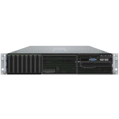 ICO Xanthos R26G All-Flash Server für 2016 Datacenter / Storage Spaces Direct