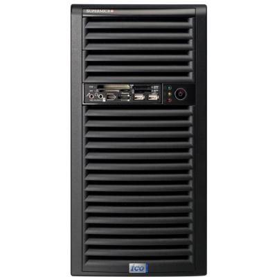 Balios TX7B Silent Tower Server