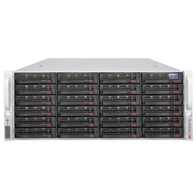 Xanthos R47A 4HE Storage Server