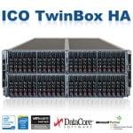 ICO TwinBox HA