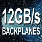 ICO Server mit 12GB/s