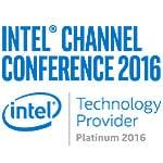 ICO auf der Intel® Channel Conference 2016 – Neue Netzwerke. Unendliche Chancen.