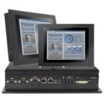 Leistungsstark und Industrietauglich – Die neuen 10″ / 12″ Panel PCs mit IP66 Frontschutz