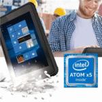 Beliebtes 8″ Industrie Tablet nochmal verbessert – Newland NQ800II jetzt mit mehr Lesistung, mehr RAM und mehr Speicher!