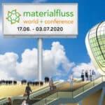 Besuchen Sie uns auf der virtuellen Messe >materialfluss virtual conference