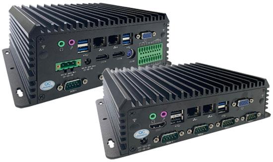 PicoSYS 2682 und 2882 – Allround Embedded Systeme zum Einstiegspreis