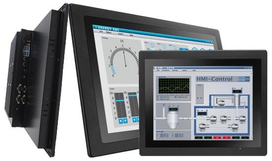 8. Generation der i5-Prozessoren – geballte Rechenleistung auch in Panel PCs für industrielle Anwendungen